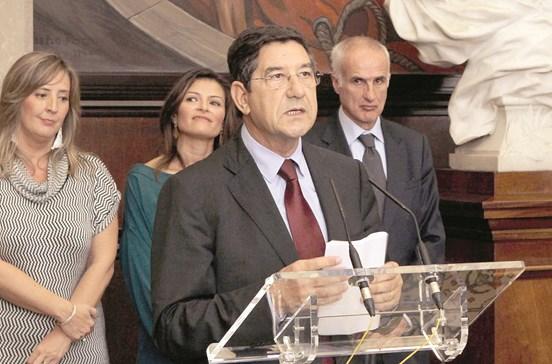 Contas da ERC com prejuízo histórico