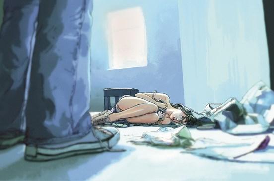 Padrasto abusador com pena reduzida