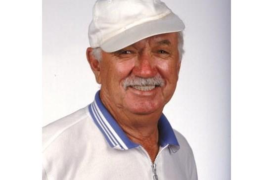 Morreu ex-tenista australiano Mervyn Rose