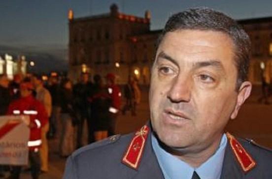 Presidente de associação de bombeiros nega detenção