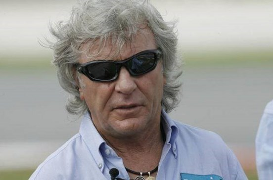 Ex-piloto Ángel Nieto hospitalizado em estado grave