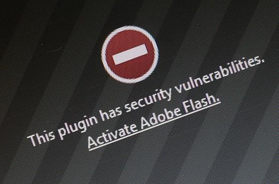 O Flash da Adobe tem os dias contados