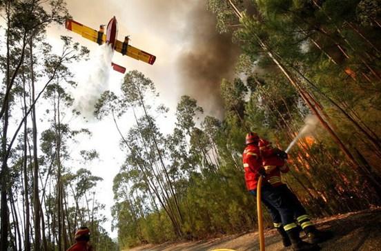 Arderam mais duas casas em aldeias de Mação