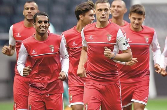 Salvador lança aviso à equipa do Sp. Braga