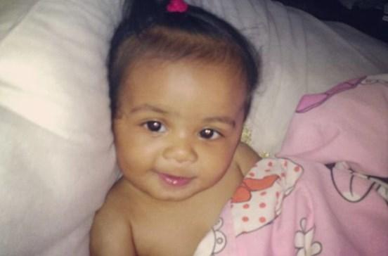 Bebé de 8 meses encontrada morta com vestígios de várias drogas