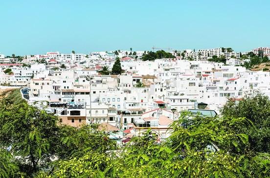 Valor das casas recupera da troika