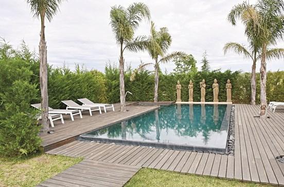 Olive Residence & Suites convida à prova de produtos regionais