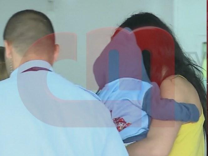 Bebé de 18 meses está desaparecido na Póvoa de Lanhoso