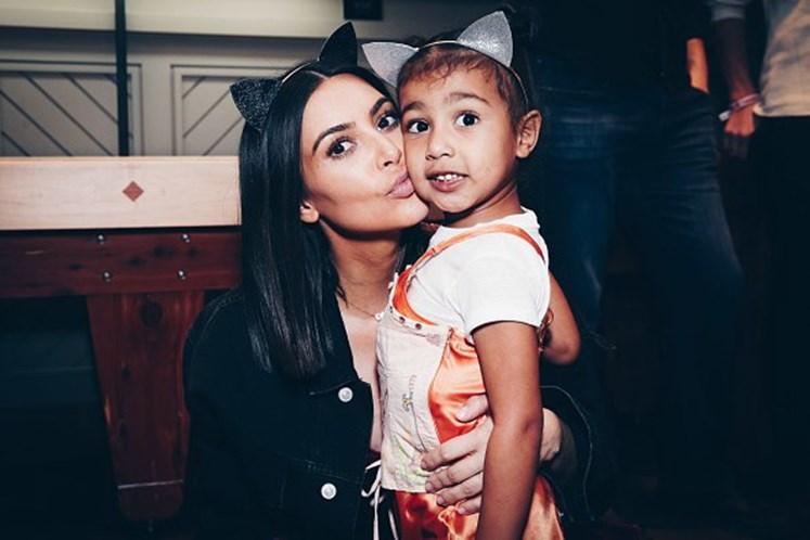 Kim Kardashian se explica após ser acusada de usar de drogas