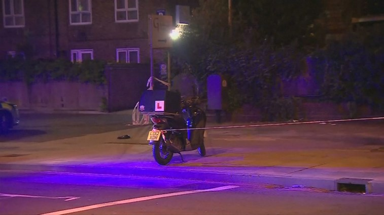 Jovem é preso após ataques com ácido em Londres