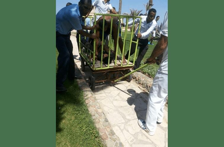 Dois ataques no mesmo dia fizeram sete mortos e quatro feridos — Egito