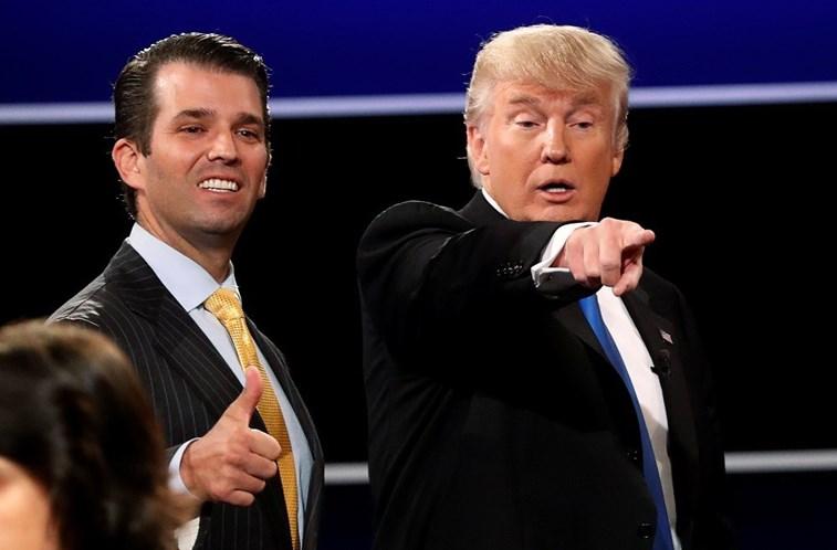 Advogado de Trump diz que não havia ilegalidade no encontro com russo