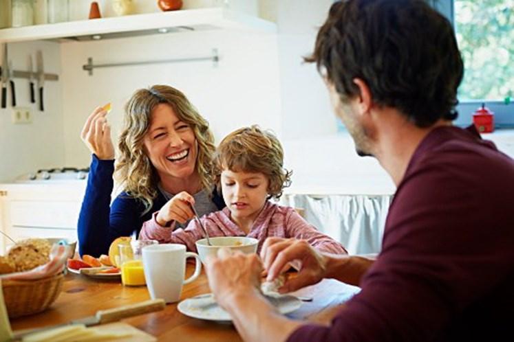 60% das despesas familiares são em habitação e alimentação
