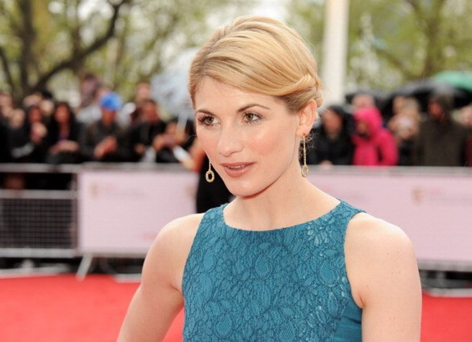 Jodie Whittaker faz história se tornando o 13º Doutor — Doctor Who