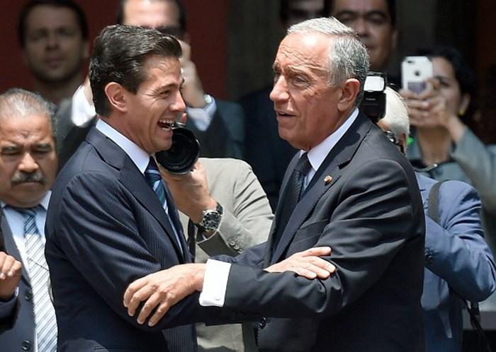 PR/México: Marcelo abre seminário empresarial no último dia de visita de Estado