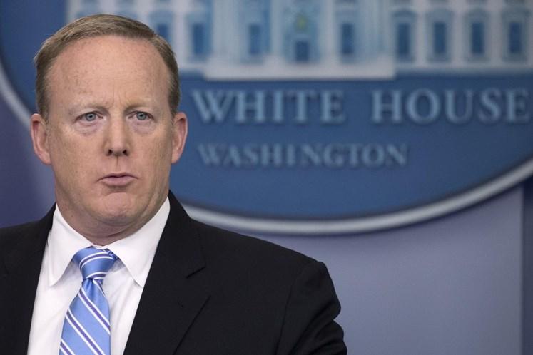 Secretário de Imprensa da Casa Branca renuncia ao cargo