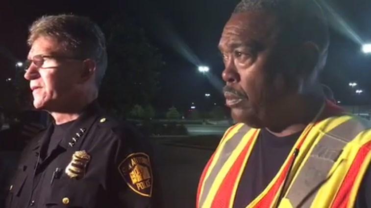 Oito pessoas são encontradas mortas em baú de caminhão no Texas