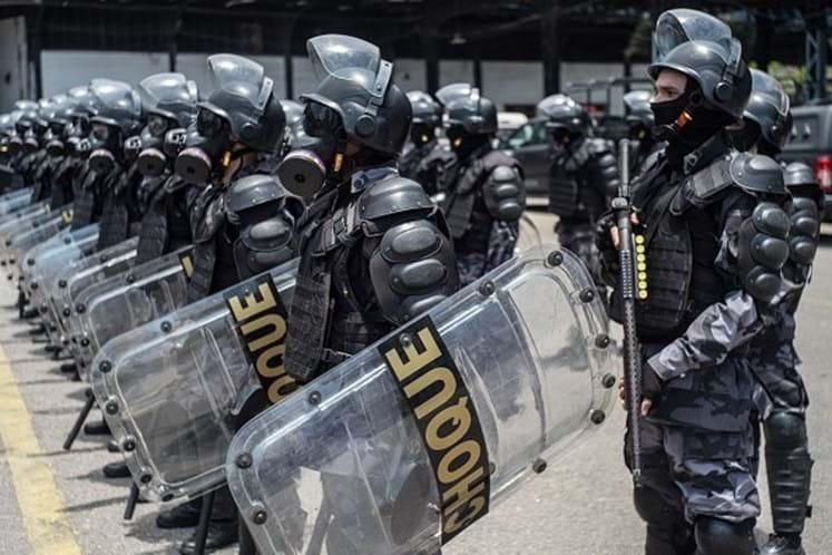 Sargento da PM morre após ser baleado na comunidade do Vidigal