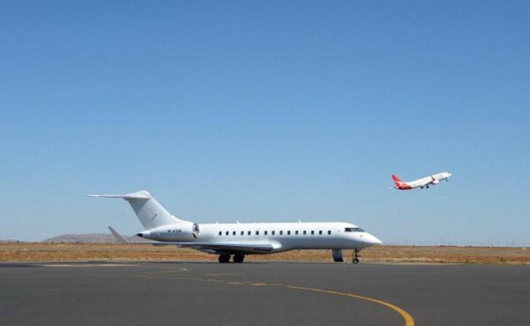 Primeiro voo direto entre Pequim e Lisboa aterra hoje de manhã