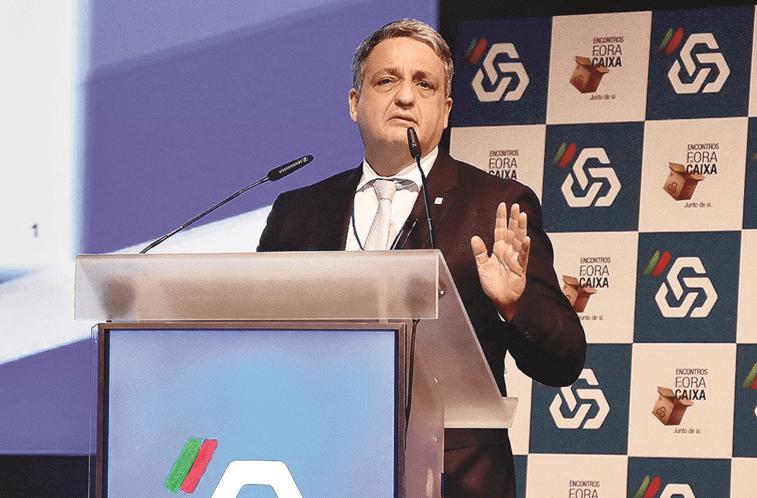 Prejuízos reduzidos para 290,3 milhões no 1º semestre — Novo Banco