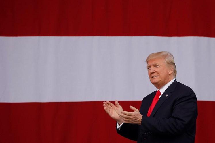 Scaramucci dura dez dias: Trump afasta novo diretor de comunicação