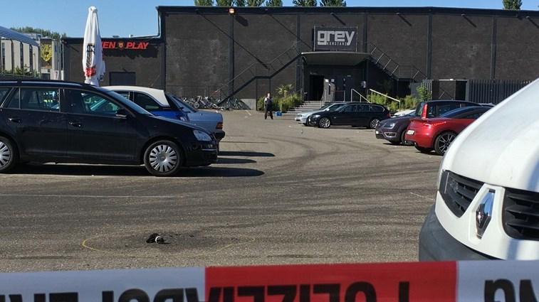 Tiroteio em discoteca alemã fez pelo menos dois mortos