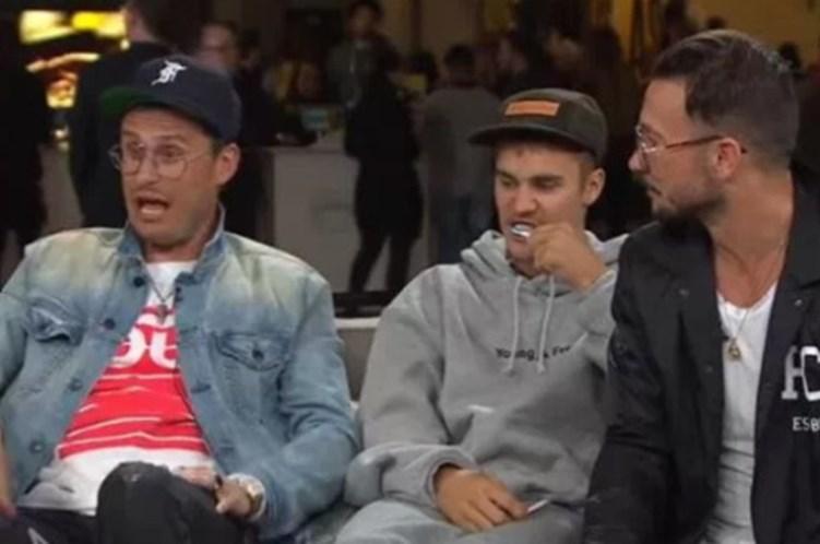 Justin Bieber se explica após cancelar turnê mundial