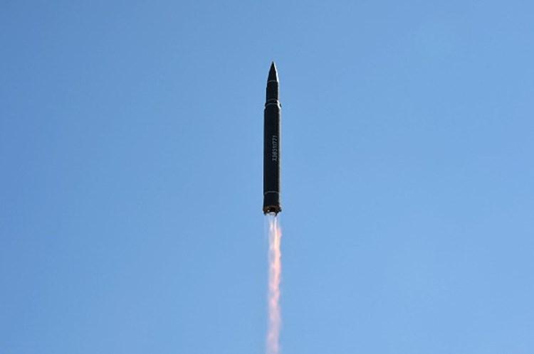 Coreia do Norte lança míssil em direção ao norte do Japão   Img_757x498$2017_07_31_11_24_20_654468