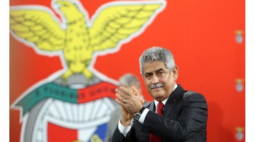 Fernando Gomes reuniu com Vieira e Pinto da Costa. Mas em separado