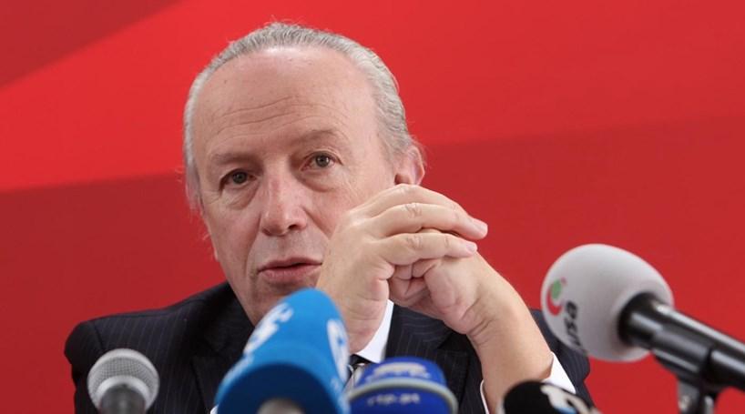 Resultado de imagem para Santana Lopes não vai receber 395 mil euros: Supremo Tribunal anula indemnização
