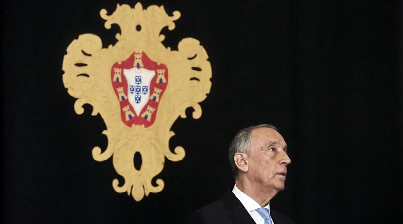 """Marcelo exige """"verdade"""" em nome dos 64 mortos de Pedrógão"""