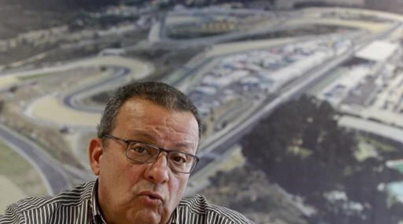 Antigos gestores do Autódromo do Estoril julgados por peculato conhecem acórdão