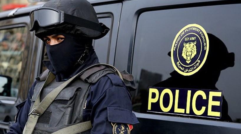 Cinco polícias morrem em ataque contra posto de segurança no Egito