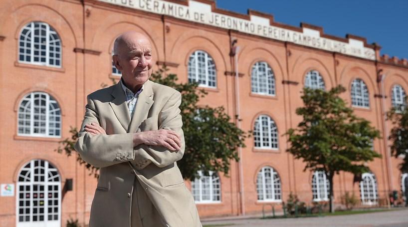Brasilino Godinho fez-se doutor aos 85 anos
