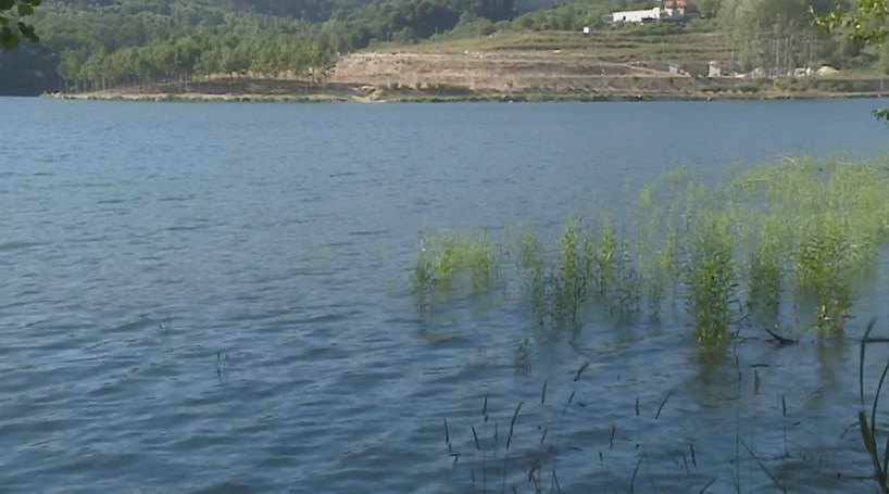 Encontrado corpo de homem desaparecido em praia fluvial
