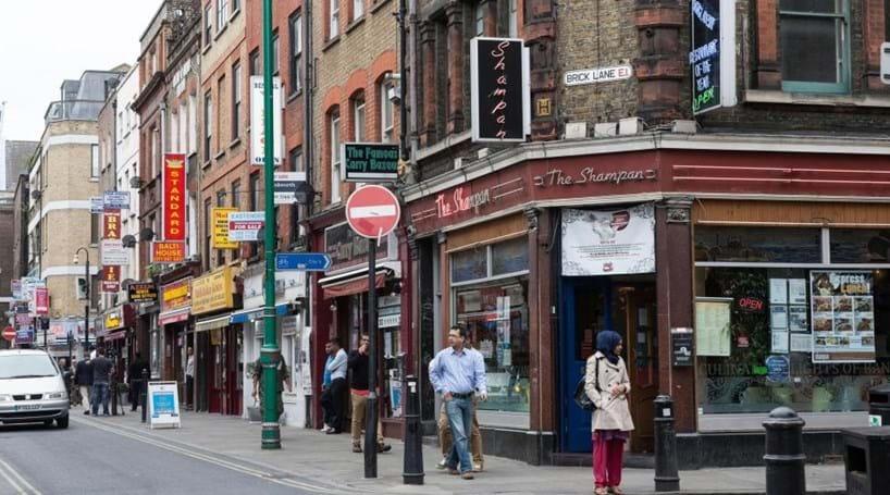 Adolescente esfaqueado em Londres