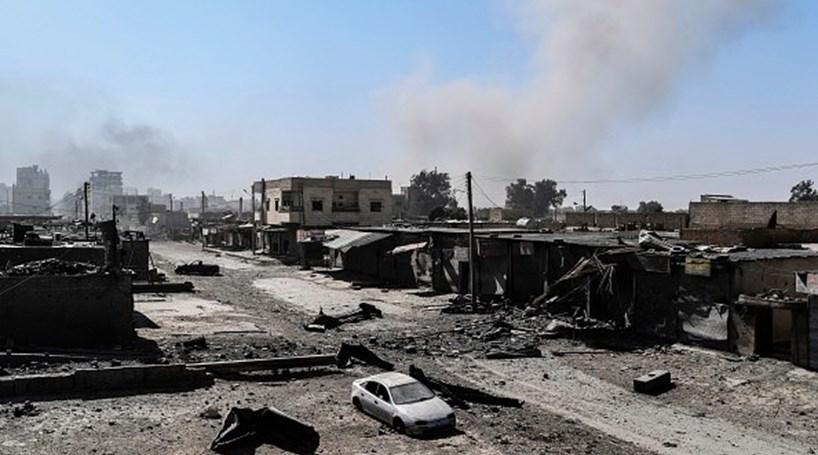 EUA anunciam que mataram chefe do Daesh no Afeganistão