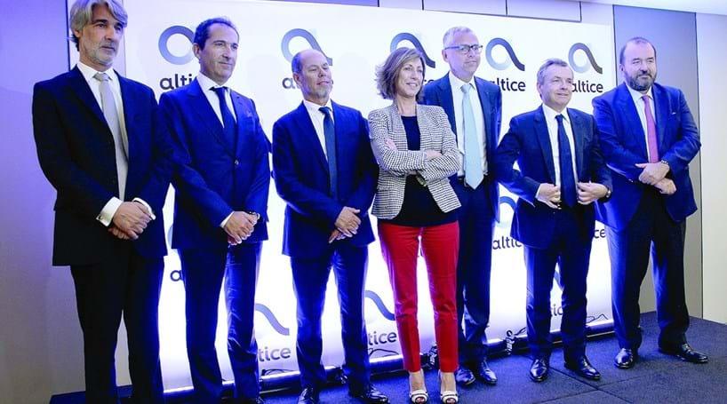 Altice compra Media Capital e reúne com governo português