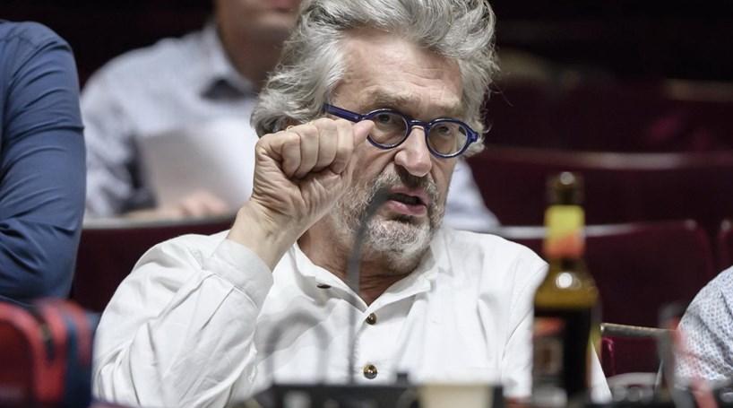 Prémio Europeu Helena Vaz da Silva distingue Wim Wenders