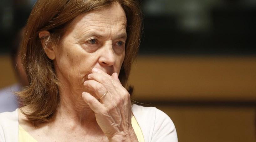 Secretária de Estado dos Assuntos Europeus foi convidada a sair em maio