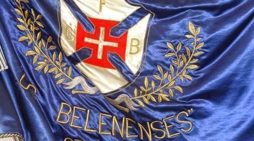 Belenenses reclama dívidas da SAD relativas à formação de jogadores