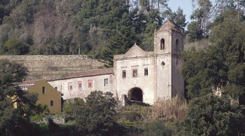 Câmara quer comprar convento de Monchique