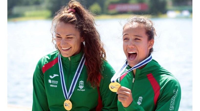 Portugal de prata na Bulgária