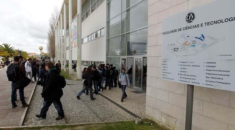Nova de Lisboa entre as melhores