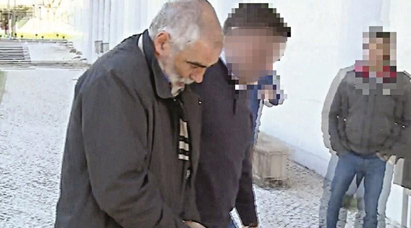 Monstro de Barcelos em cadeia psiquiátrica