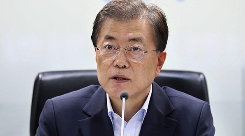 Seul propõe conversações militares a Pyongyang