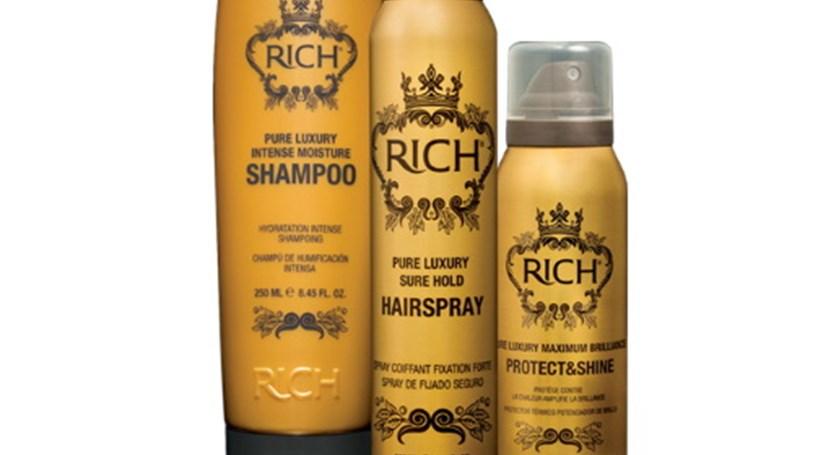Infarmed retira produtos para cabelos do mercado