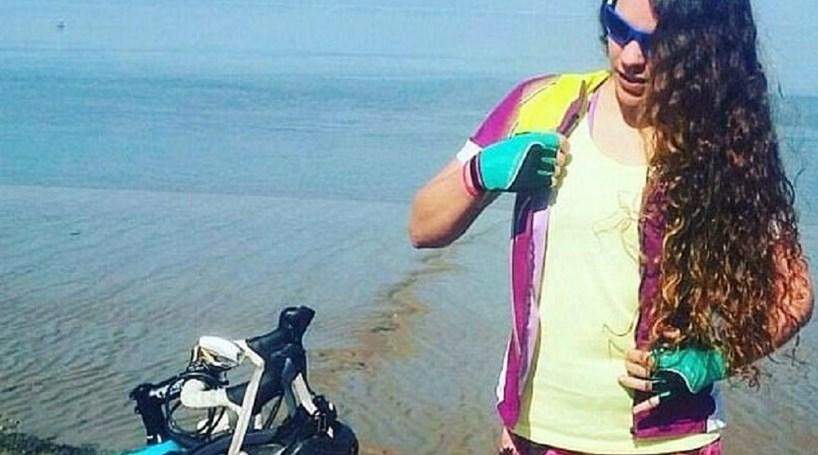 Britânica descobriu velocípede roubado à venda no Facebook