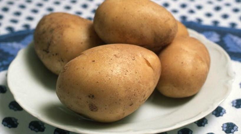 Agricultores propõem que Governo compre batata para dar a populações afetadas