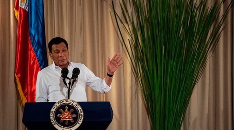 Presidente filipino promete mais autonomia à minoria muçulmana